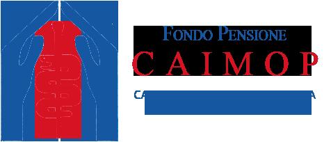 Logo CAIMOP - Fondo Pensione